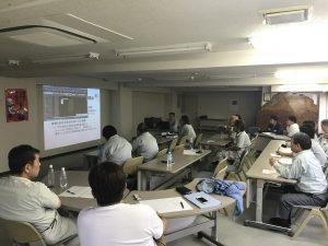 令和元年度 社内技術発表会を開催しました。
